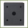 Emergency Access Box with Padlock Lock Cutout
