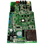 RE-1 Control Board Front