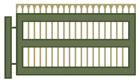 Driveway Gates | Automatic Gates | Electric Gates