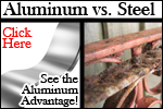 Aluminum vs Steel