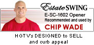 Chip Wade Recommends Estate Swing E-SC-1802 Opener