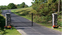 We offer technical support from 9am-9pm EST, support videos and DIY exclusive additions such as driveway gates and auto-matic products for easier ...