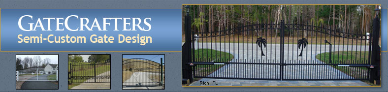 Create a semi-custom gate design of your choice