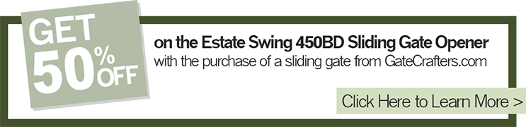 Estate Swing 450BD Half Off