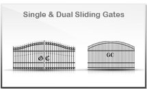 Single and Dual Gate